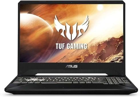 ASUS TUF FX505DT ( Best Budget Laptop For AutoCAD )