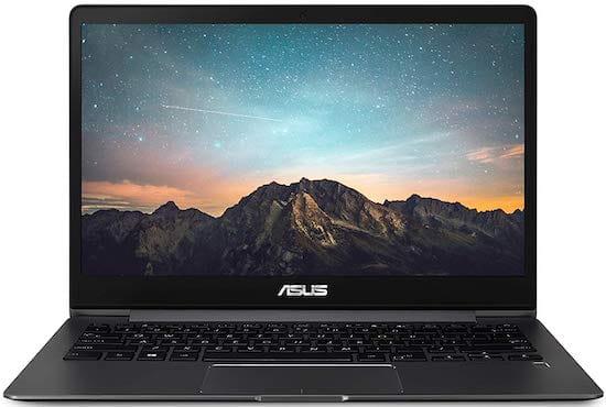 ASUS ZenBook UX331FA-AS51
