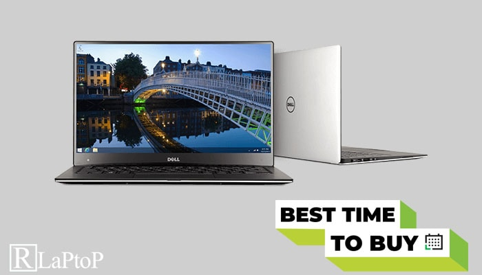 Best Time To Buy a Laptop