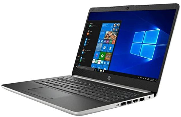 HP 14 Touchscreen Home and Business Laptop