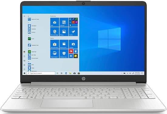 HP 15-dy1036nr 15-Inch Laptop
