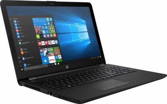 HP Notebook 15.6-Inch