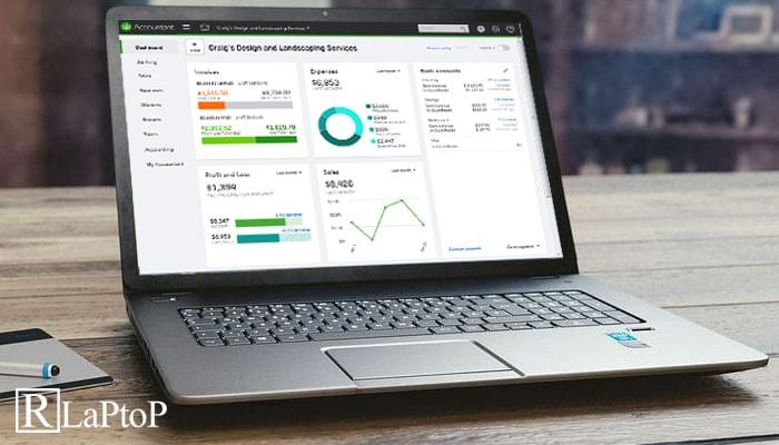 best laptops for QuickBooks