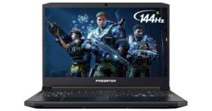 Acer Predator Helios 300 Best Value For Money Laptop