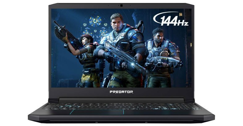 Acer Predator Helios 300 Best Value For Money Laptop