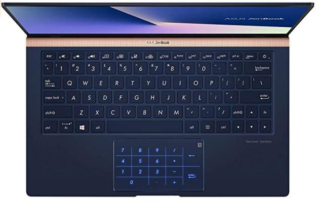 ASUS UX333FA-AB77 ZenBook 13
