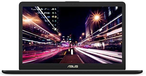 ASUS VivoBook Pro 17 Thin and Portable Laptop