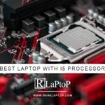 Best Laptop With i5 Processor