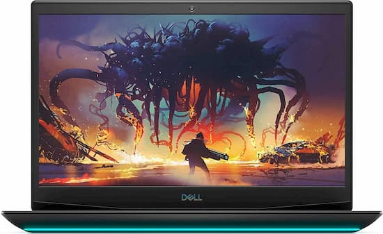 Dell G5 15 Best i5 Gaming Laptop