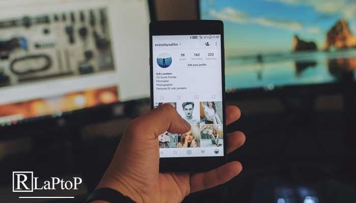 How To Delete Instagram Photos on Laptop