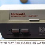 How To Play NES Classic On Laptop