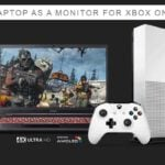 How To Use Your Laptop As a Monitor For Xbox One