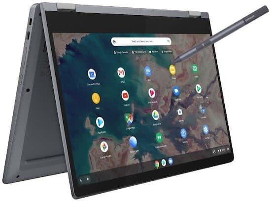 Lenovo Chromebook Flex 5 13