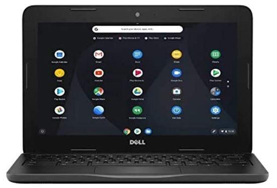 New Dell Inspiron 11 Chromebook