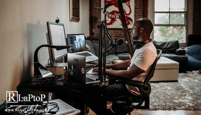 best laptops for podcasting