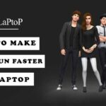 how to make sims 4 run faster on laptop