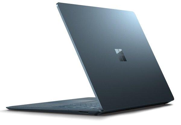 Microsoft Surface Laptop – 13″ QHD Convertible