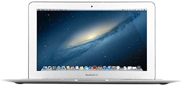 Apple MacBook Air MD711LLA