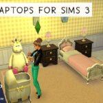 Best Laptops for Sims 3;
