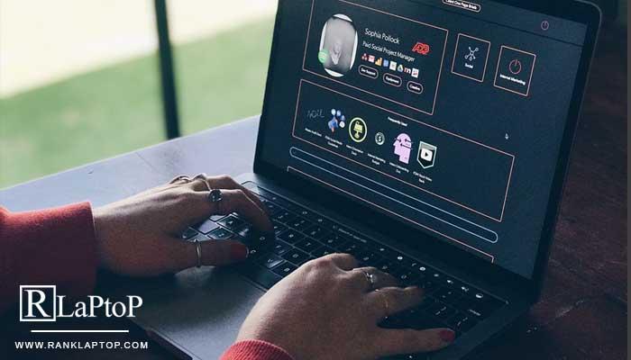 BestTouch Screen Laptop Under 600