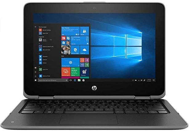 HP ProBook x360 11
