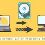 How to Connect Laptop Hard Drive to Desktop