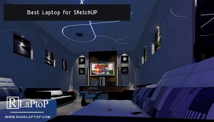 BestLaptop for SketchUP