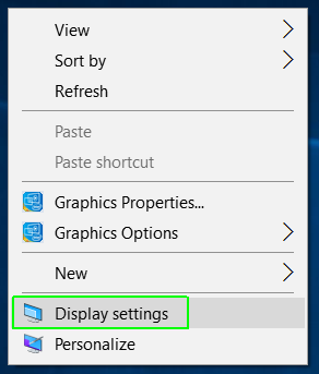 How to Rotate Screen on Dell Laptop