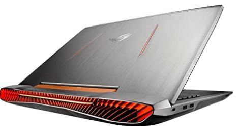 ASUS ROG G752VY-DH72