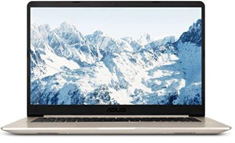 ASUS VivoBook S Ultra Thin