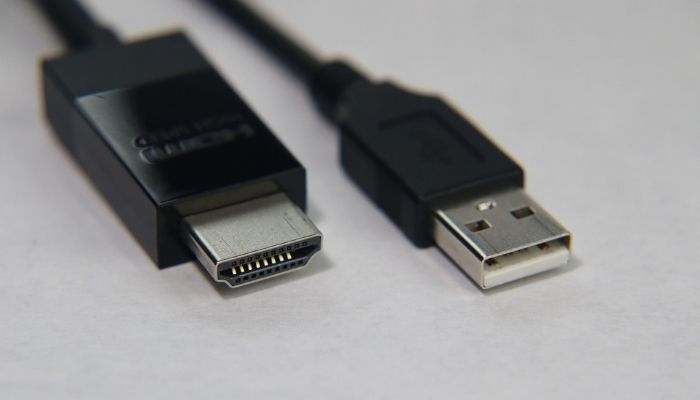Howto Charge Laptop With HDMI