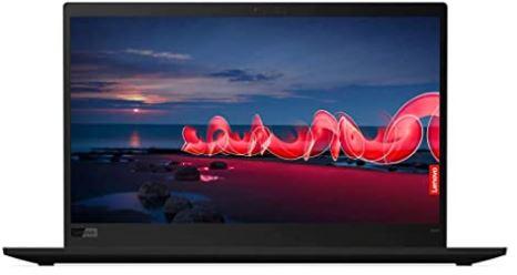 Latest Gen 8 Lenovo ThinkPad X1