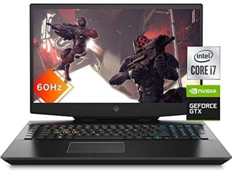 OMEN 17 Gaming Laptop