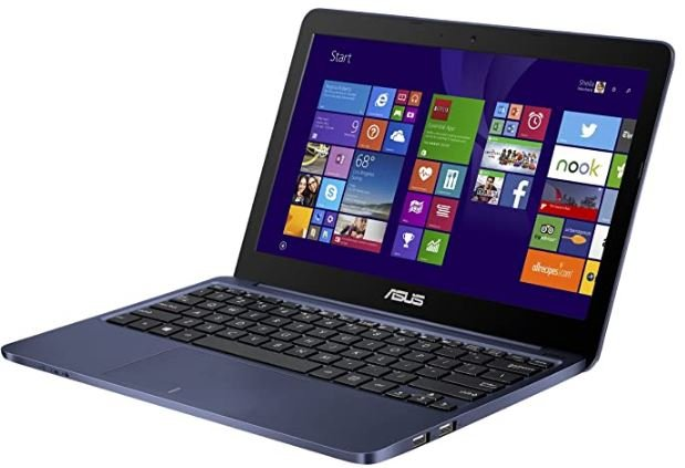 ASUS X205TA-DS01-BL-OFCE
