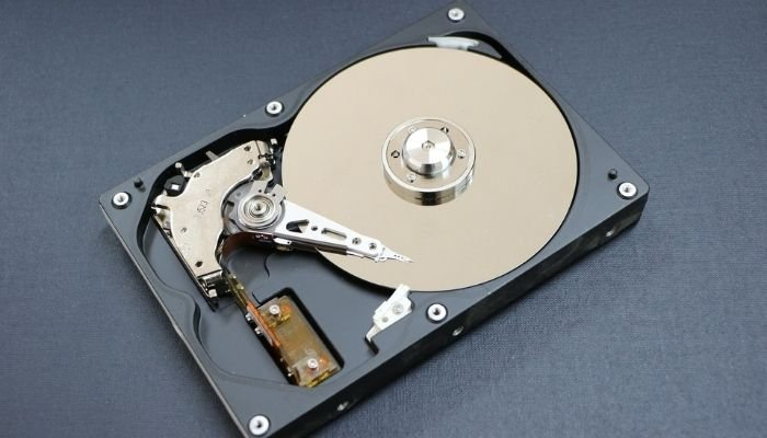 Howto Connect a Laptop Hard Drive to a Desktop via USB