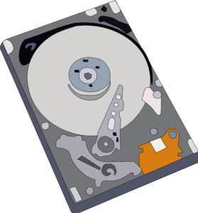 Howto Get Files Off a Broken Laptop Screen
