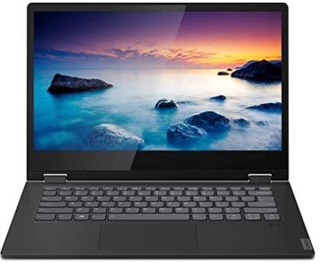 Lenovo Flex 14 Convertible Laptop