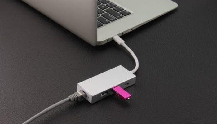 How to Fix USB Ports on Toshiba Satellite Laptop